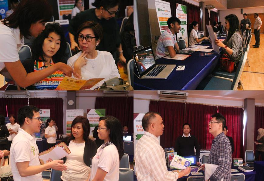 Merangkai Masa Depan bersama Sukawu.com di Sekolah Lentera Indonesia
