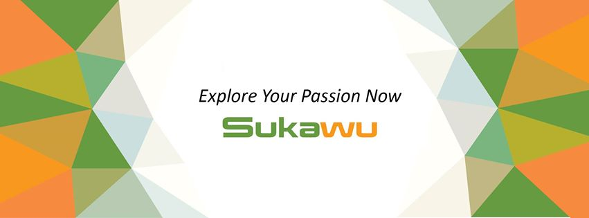 Introducing Sukawu with A Milestone